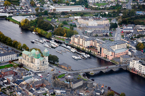 Athlone - Discover the Shannon