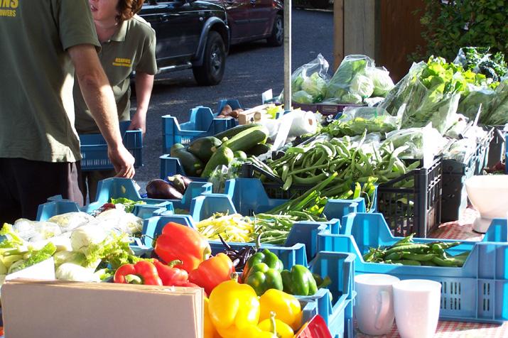Boyle Farmers Market3