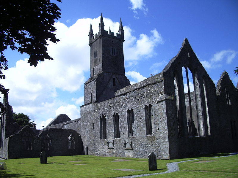 Ennis_Abbey