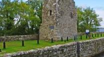 Garrykennedy castle
