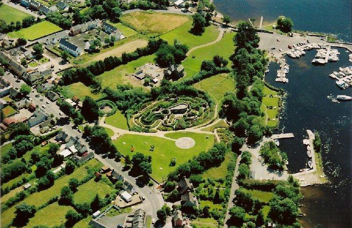 aerial view village (1)