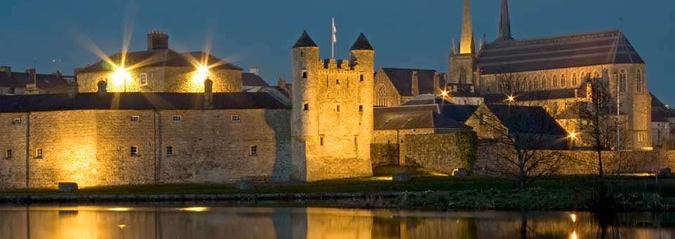 Enniskillen Castle (Northern Ireland): Address, Phone ...  County Fermanagh History