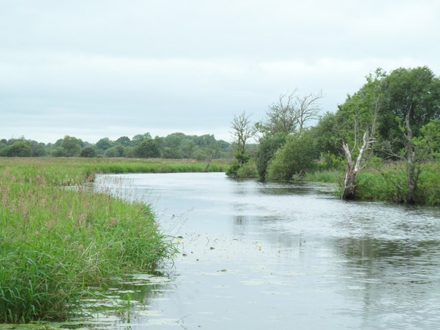 River camlin