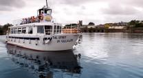 Killaloe boat trip river shannon (2)