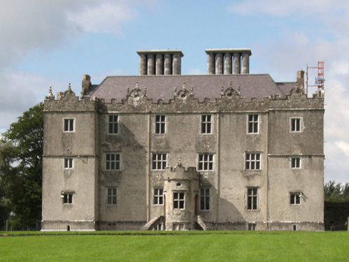 Image result for portumna castle