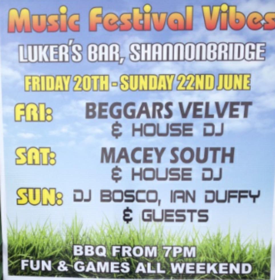 Lukers festival